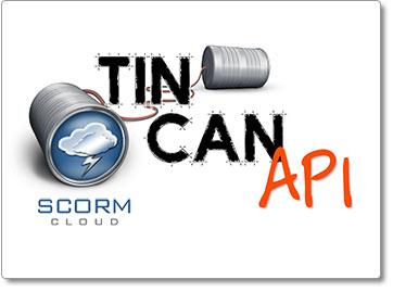 Tin Can API